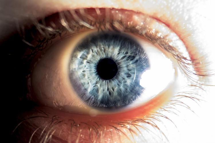 abrir ojos