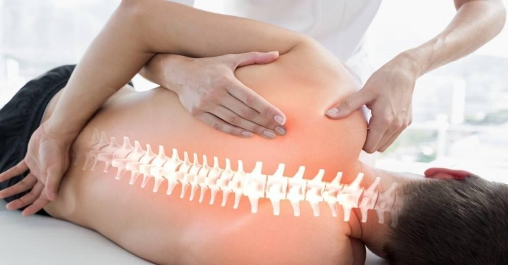 Cómo hacer masajes para quitar el dolor de espalda