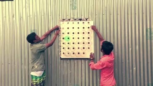 Cómo hacer un climatizador gratuito que no utiliza electricidad