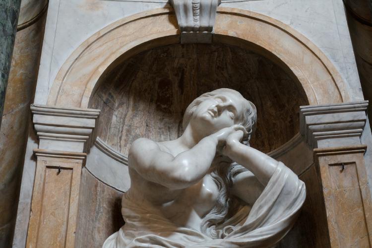 Mitos sobre el olor a rosas del cráneo de María Mgdalena
