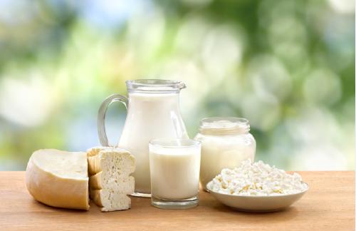 Intolerancia a la lactosa: síntomas y cómo detectarla