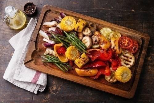 ¿Cuáles son los métodos de cocción recomendados para comer sano y perder p..