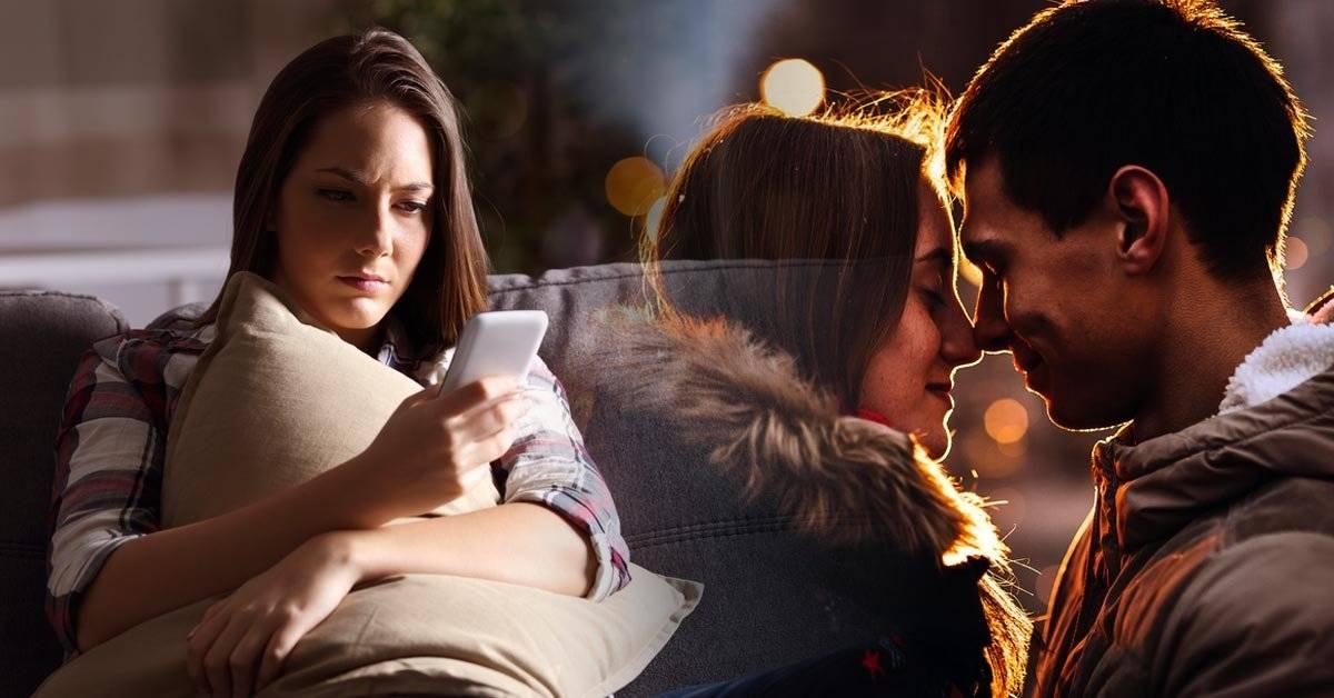 ¿Mensajear o no mensajear? Dilema después de una (buena) primera cita