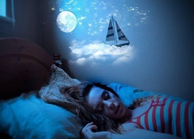 Te contamos los 9 sueños más comunes y sus significados reveladores