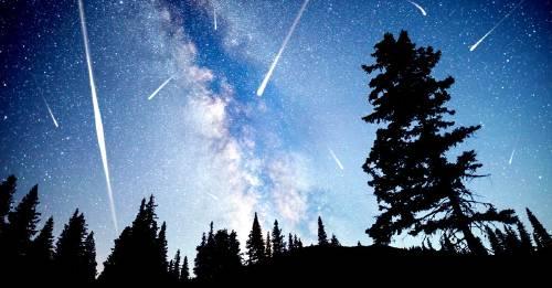 Esto es lo que sucederá en el cielo este mes de abril