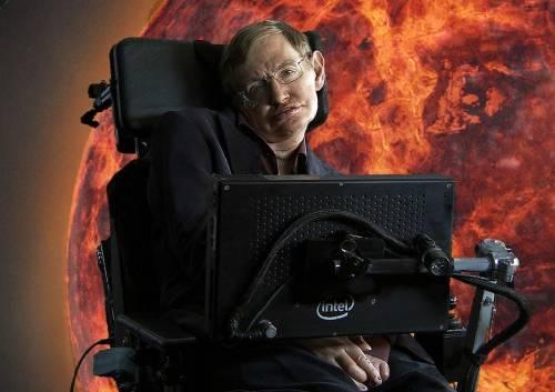 Una nueva declaración de Stephen Hawking: así estará la Tierra en 200 años
