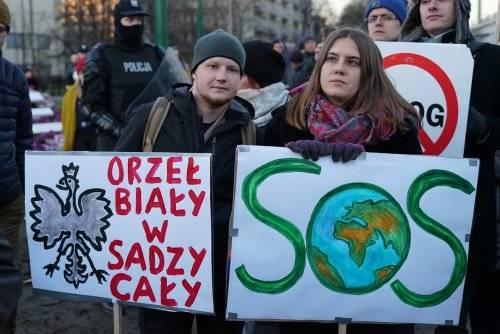 La joven heroína del clima que da una lección a los economistas