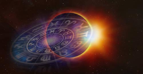 Que energía tendrá cada signo el día después del eclipse