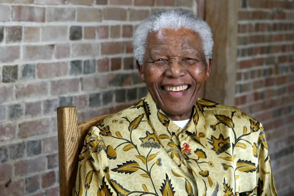 12 frases de Nelson Mandela que cambiarán tu perspectiva de la vida