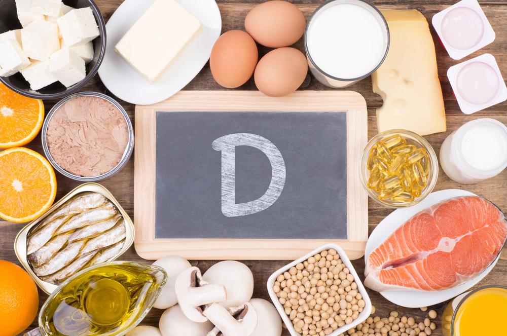 Vitamina D vs Covid-19