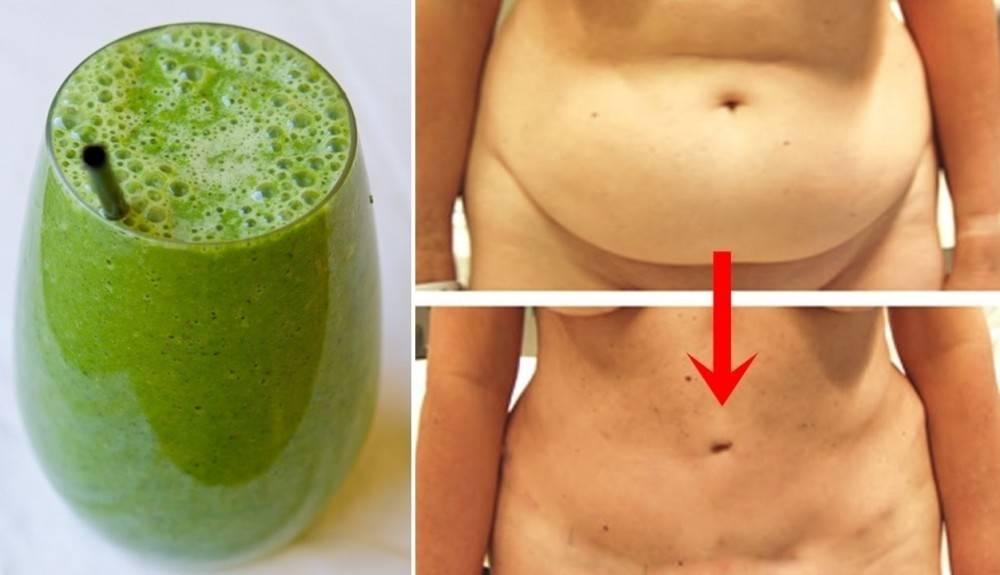 7 bebidas que te ayudarán a bajar de peso si las tomas antes de ir a dormir