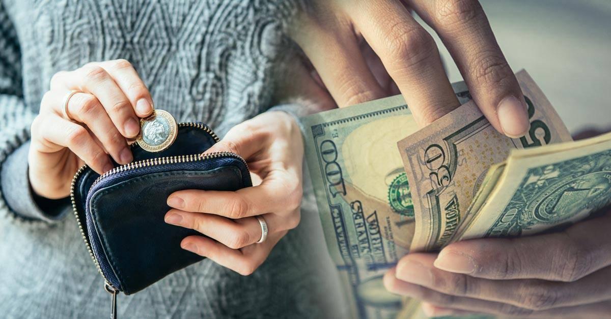 Nuestra relación con el dinero según la Biodescodificación