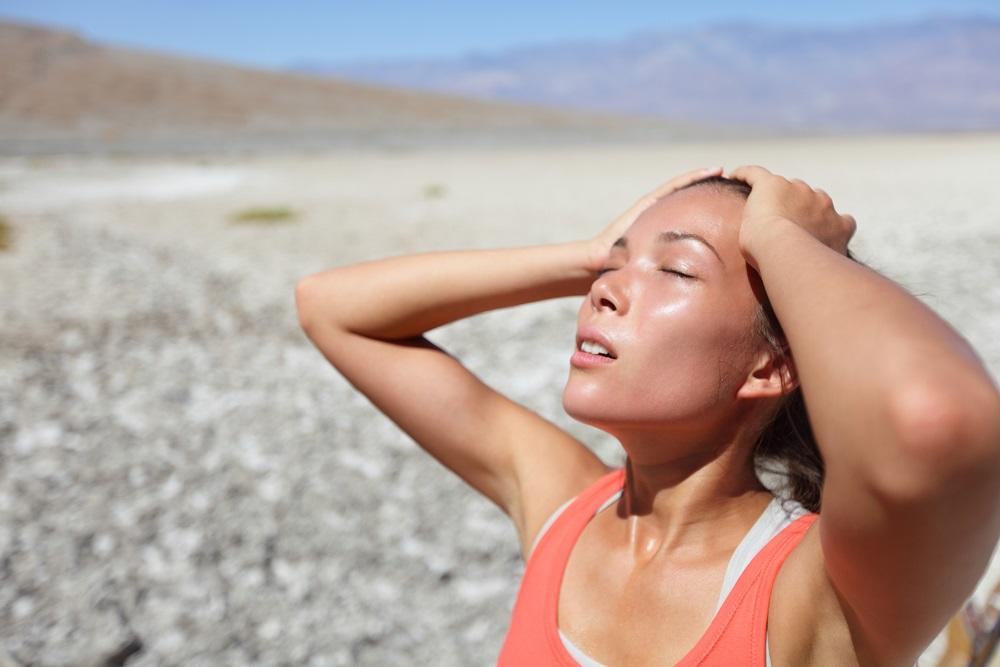 Aprende a curar la insolación con remedios naturales