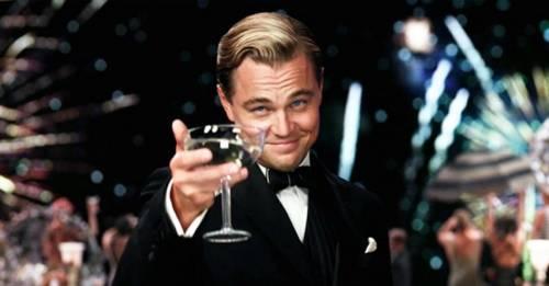 Ésta es la noticia latinoamericana que Di Caprio festejó pero nadie sabe