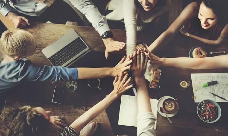 Trabajo en equipo: una característica de las personas productivas