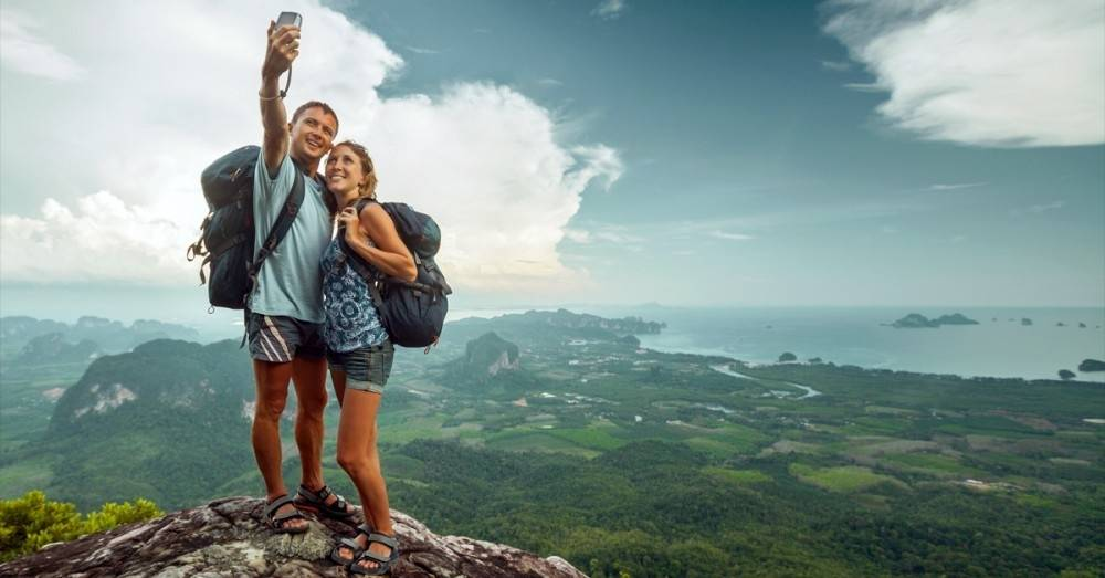 5 viajes únicos que debes hacer con tu pareja para enamorarse aún más