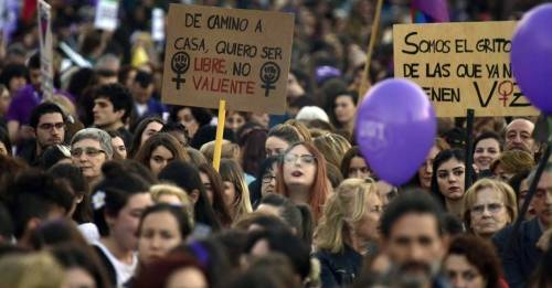 8 de marzo: ¿Por qué habrá un Paro de Mujeres en todo el mundo?