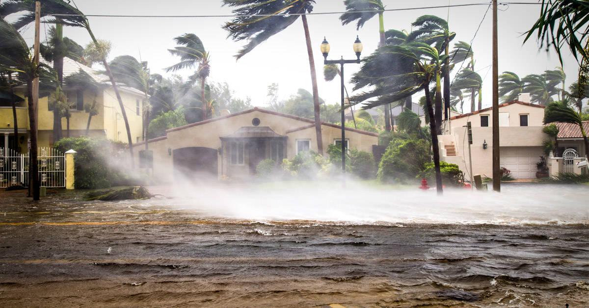 Nuevo informe de la ONU alerta sobre inundaciones catastróficas