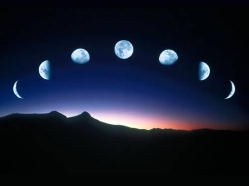 Efectos de la luna llena del 14 de noviembre y cómo influirá en cada signo