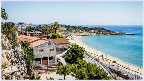 Tarragona, zona turística por excelencia