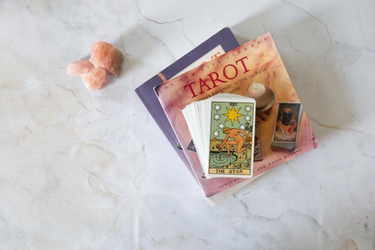 tarot-de-marsella