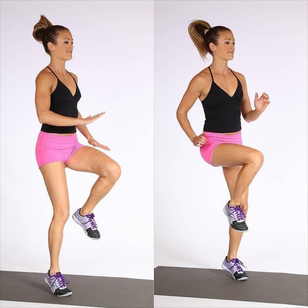 Los mejores 5 ejercicios para entrenar si sólo tienes 15 minutos al día
