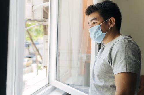 Ventanas abiertas reducen probabilidades de contagio de COVID-19