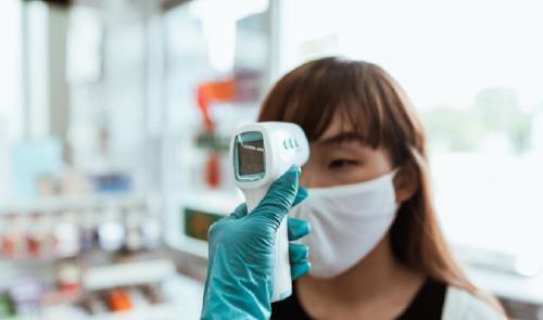 Wuhan registró 10 veces más casos de Covid-19 que lo reconocido en China