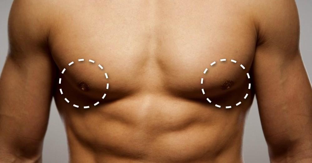 picazon en el pezon del seno derecho