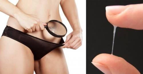 Cómo reconocer y cuidar tus fluidos vaginales, guardianes silenciosos de tu c..