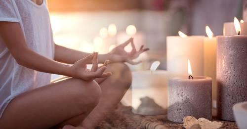 Ritual del útero para sanar vínculos actuales, pasados y futuros