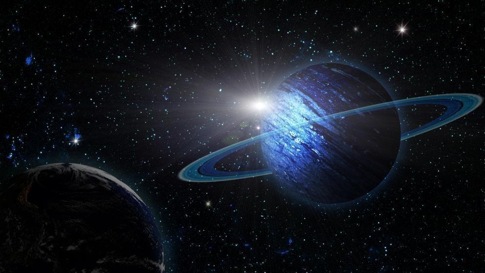 Urano en tauro