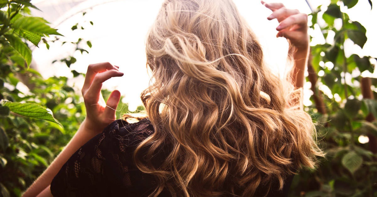 8 formas muy sencillas de mantener tu cabello hermoso