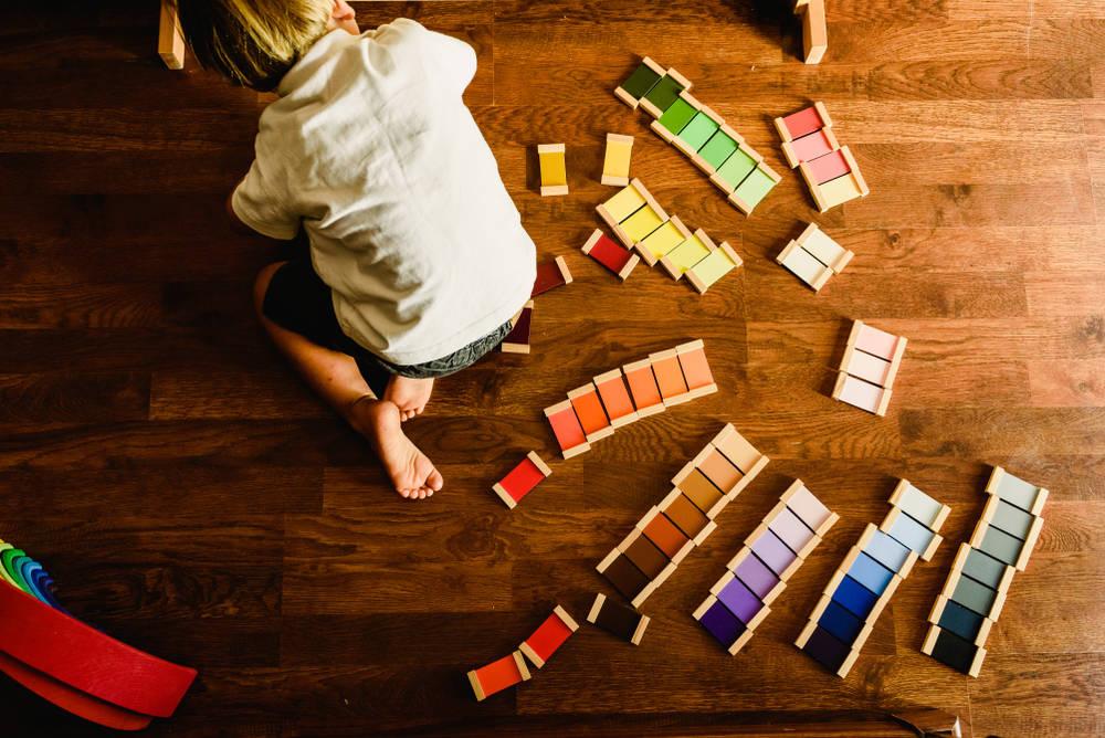 Vivir en cuarentena: entre el trabajo y el cuidado de los niños