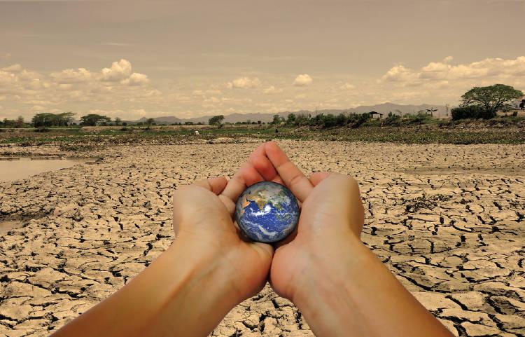 Por qué los próximos 18 meses son cruciales para el planeta y para todos nosotros