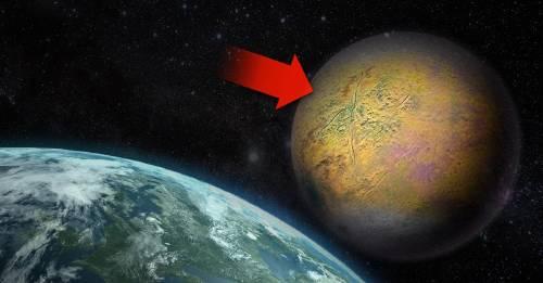 El Duende: científicos descubren nuevo planeta en la frontera de nuestro Sistema Solar