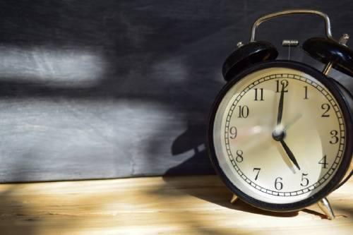 3 motivos por los que deberías levantarte a las 5 de la mañana para potenciar tu vida