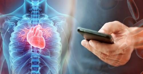 No requiere muestra de sangre: detección de anemia a través de teléfono inteligente