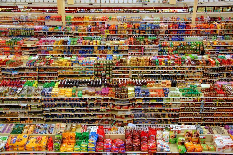 Alimentos ultraprocesados qué son