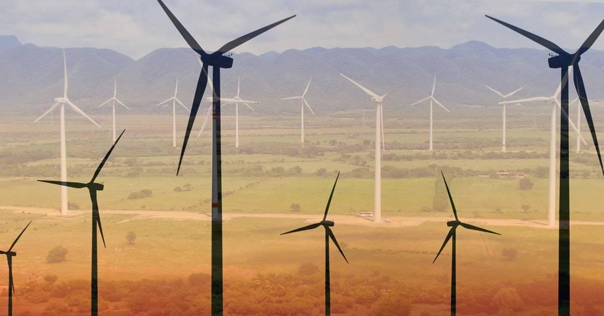 Así es el parque eólico más grande de Latinoamérica que acaba de abrir