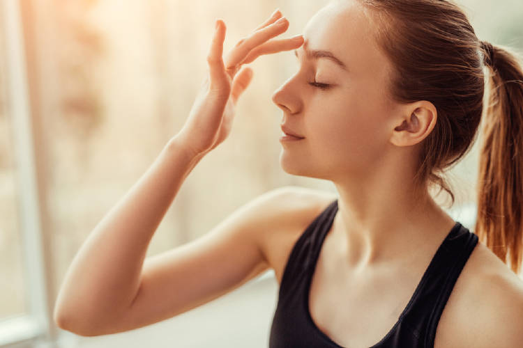 cómo activar la glándula pineal