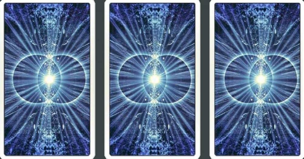 Oráculo: ¿Cómo puedo aprender a ver bendiciones en las dificultades?