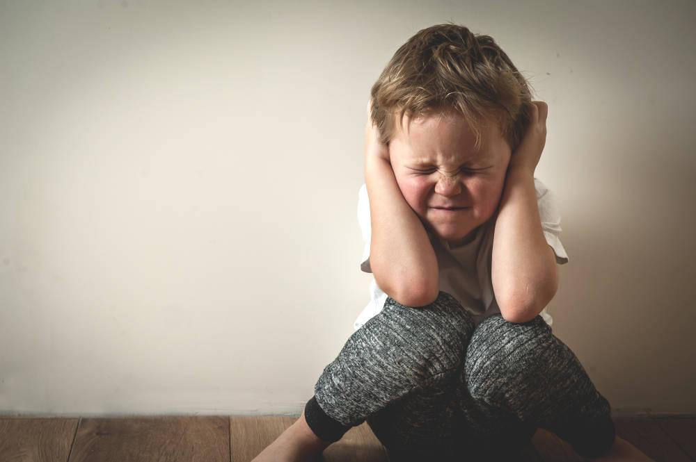 Ansiedad infantil: cuando una reacción se convierte en trastorno