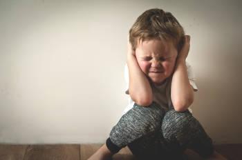 ansiedad infantil