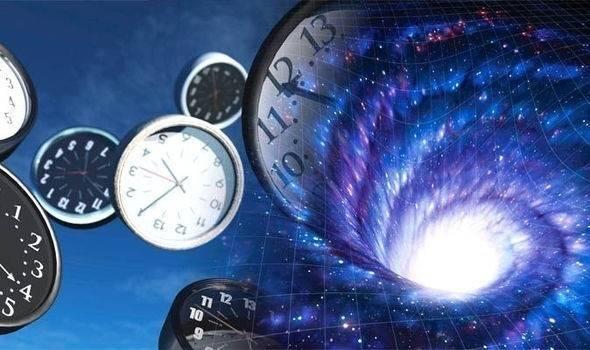 Científicos logran que el tiempo corra en dirección opuesta: ¿ahora podremo..