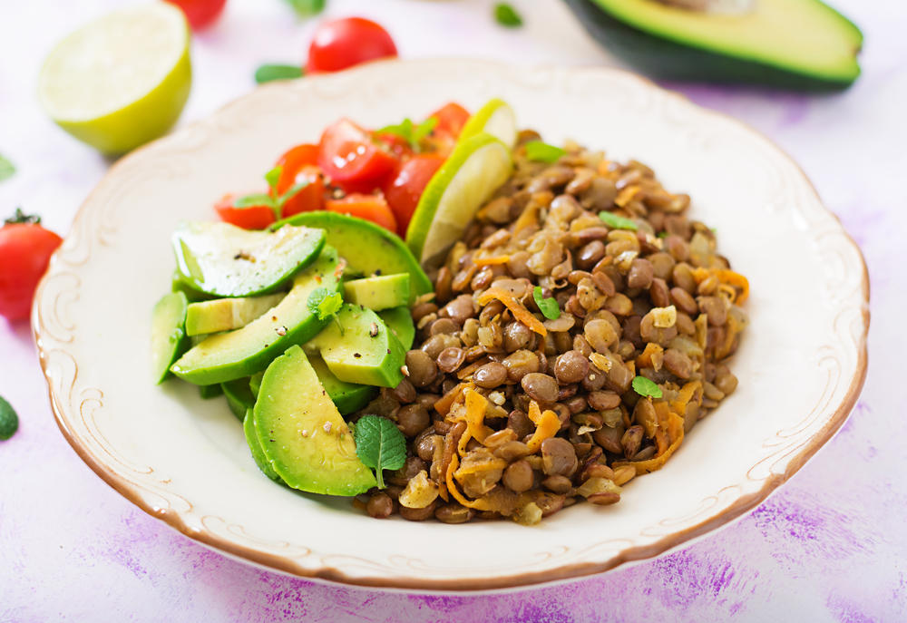 Qué le sucede a tu cuerpo si no consumes suficientes proteínas