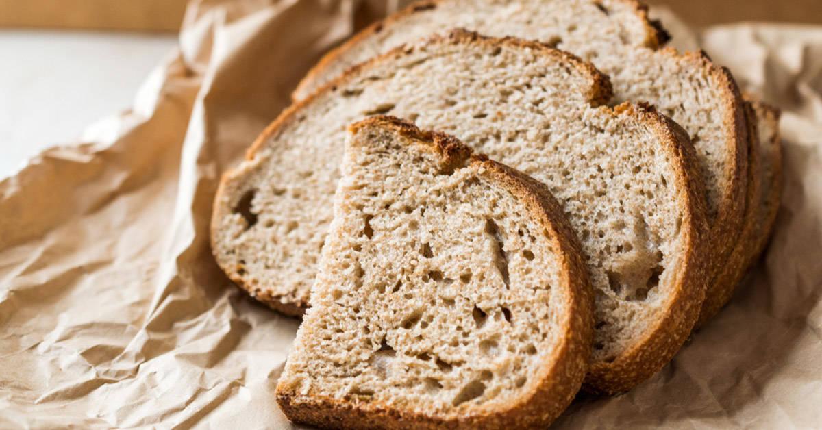 Masa madre: un fermento para hacer pan como el de antes