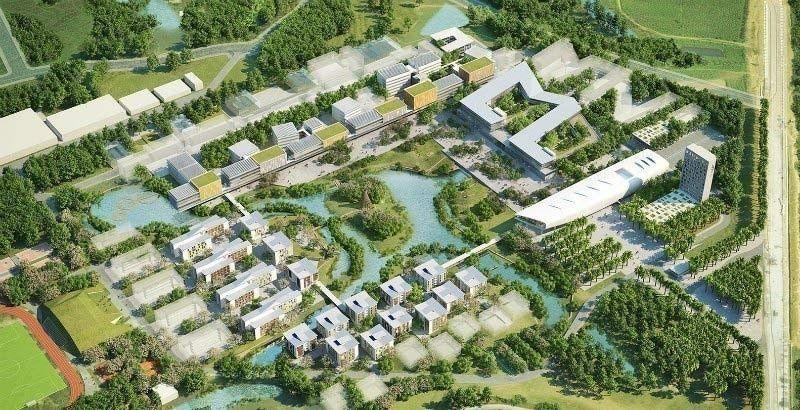 universidad vietnam ecologia