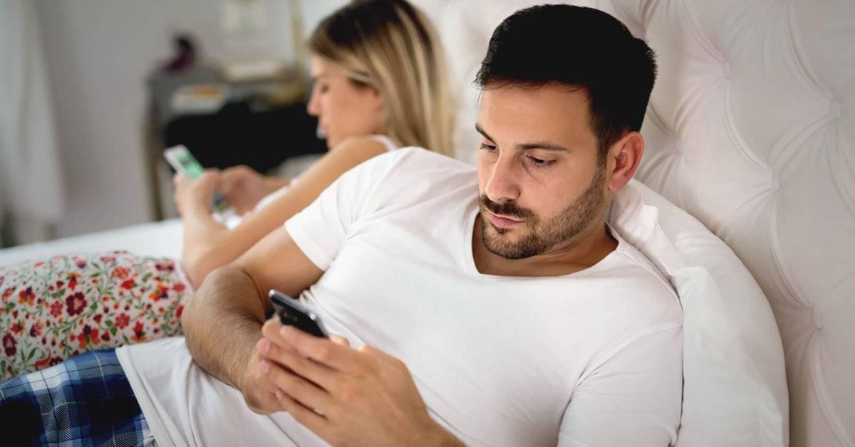 Así es como tu smartphone interfiere en tus relaciones, según la ciencia