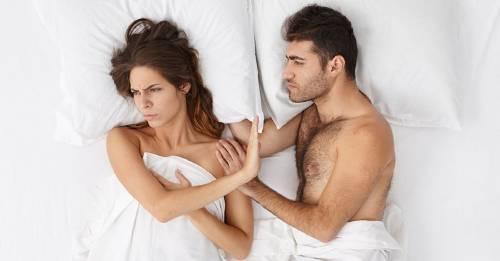 Por qué las parejas dejan de hacer el amor (y cómo evitarlo)